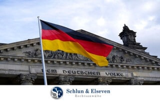 Business Immigration Germany