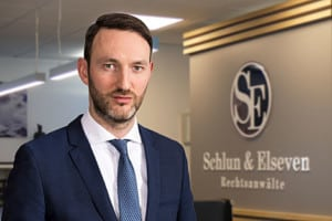 Lawyer for inheritance law in Germany: Dr. Thomas Bichat