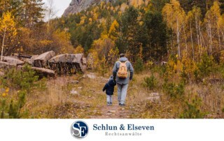 Paternity Recognition in Germany: Legal Advice